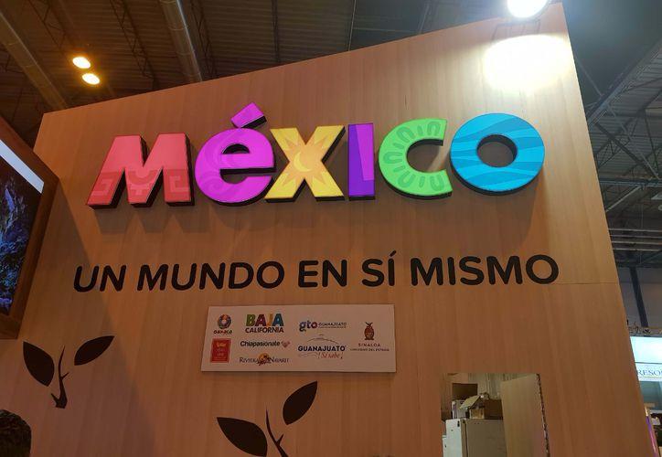 Se anunció que Air Transat, desea abrir más rutas y una de ellas es Cancún. (Jane García)