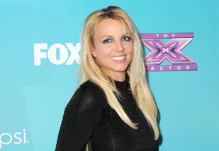 Spears no recibió buenas críticas por su participación en el programa. (Agencias)