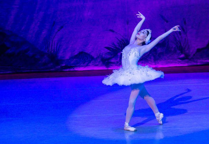El festival del Día Internacional de la Danza se hará el 30 de abril. (Adrián Barreto/SIPSE)