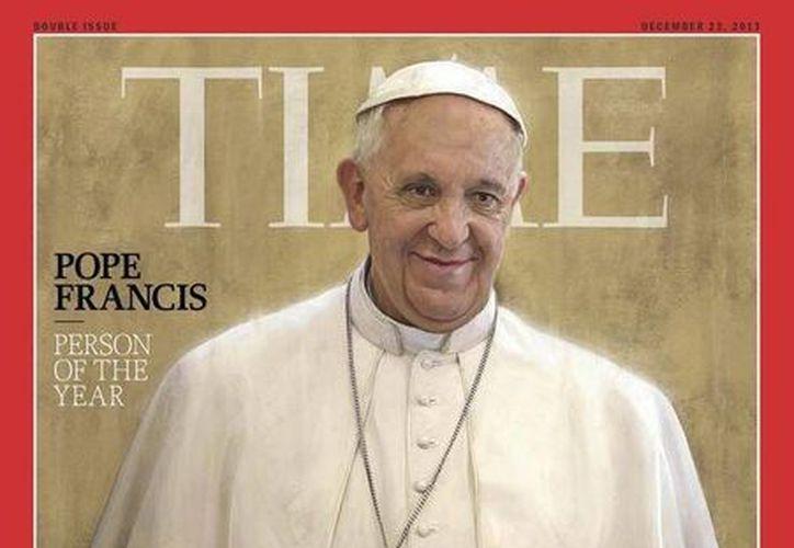 La revista Time señala que el Papa Francisco ha colocado a la institución por encima del trabajo de policía doctrinal tan importante para sus dos predecesores. (time.com)