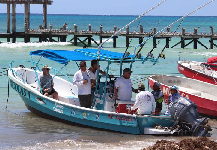 Los prestadores de servicios turísticos resienten la baja ocupación. (Octavio Martínez/SIPSE)