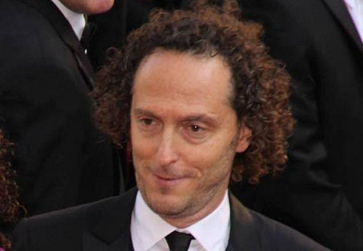 Emmanuel 'El Chivo' Lubezki trabajó nuevamente con el cineasta Alejandro González Iñarritu, pero esta vez en el filme Birdman. (Foto de archivo de Notimex)