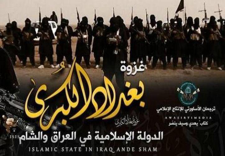 Para difundir su propaganda, los yihadistas utilizan sitios web como ninguna otra organización terrorista lo había hecho antes. (Especial: Twitter)