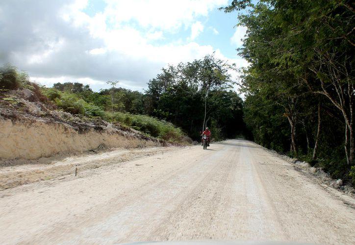De abandonar la lucha, se perderían más de 10 mil kilómetros cuadrados ante Campeche y Yucatán. Quintana Roo no puede renunciar a 10 mil 210 kilómetros cuadrados.