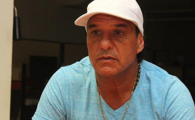 El estratega viene de dirigir a clubes como Talleres de Jujuy, Policial del Norte, entre otros. (Raúl Caballero/SIPSE)