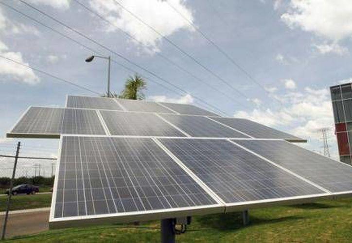 Los hoteles de Quintana Roo podrían autogenerar más del 50% de la energía que consumen. (Foto/El Economista)