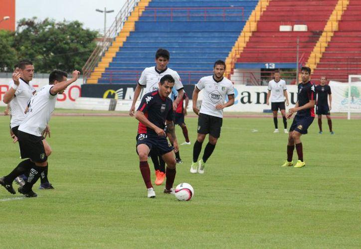 Atlante cuenta con 18 puntos en el Apertura 2018 de la Liga de Ascenso MX. (Raúl Caballero/SIPSE)