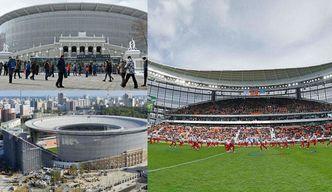 Compensan alto costo de estadios con calidez mostrada al mundo