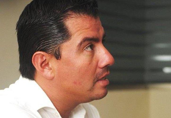 Juvenal Reyes Marrufo asumió el puesto en la Dirección de Tránsito. (Contexto/Internet)