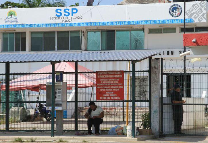 El estado de salud de Aleksei Makeev dentro de la cárcel de Chetumal es vigilada por Derechos Humanos. (Joel Zamora/SIPSE)