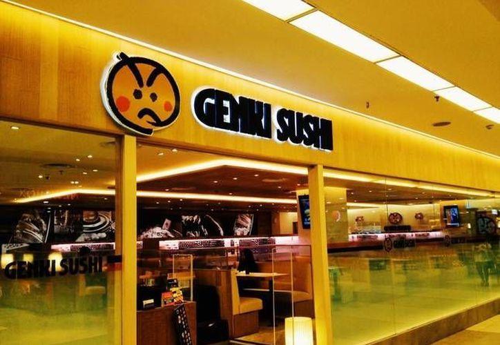 Un alimento crudo de la cadena Genki Sushi fue identificado como probable transmisor del virus de hepatitis A en Hawaii. (sugaredandspice.com)