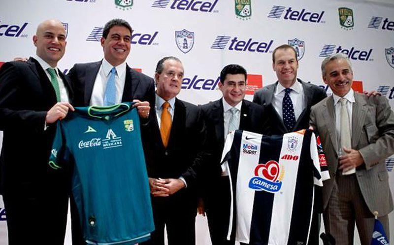 Pachuca pone fin a relación con Carlos Slim