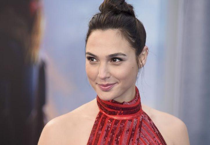 Gal dijo que la criticaron por su físico en el papel de la Mujer Maravilla. (Foto: Contexto/Internet)