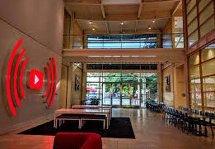La sede de YouTube en San Bruno alberga alrededor de mil 100 empleados. Foto: Contexto