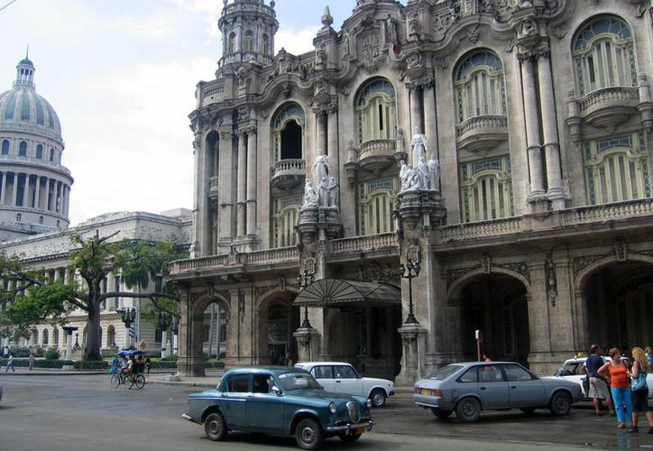 A partir del lunes los ciudadanos estadounidenses podrán viajar con mayor libertad a Cuba. (Archivo/EFE)