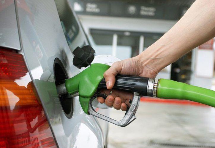 Han detectado grandes diferencias al momento de cargar combustible en las estaciones carreteras. (En Segundos Panamá)