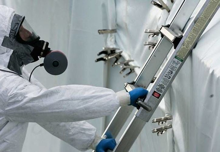 Aseguran que las muestras de ántrax vivo no representan riesgos para la población. (RT)