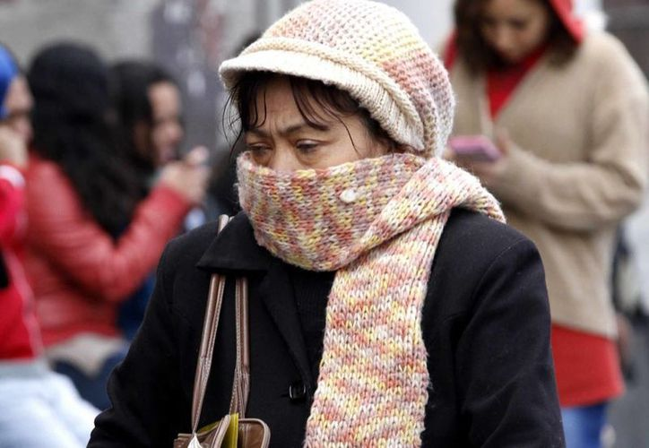 La influenza es uno de los padecimientos más frecuentes en la temporada invernal en México. (Archivo/Notimex)