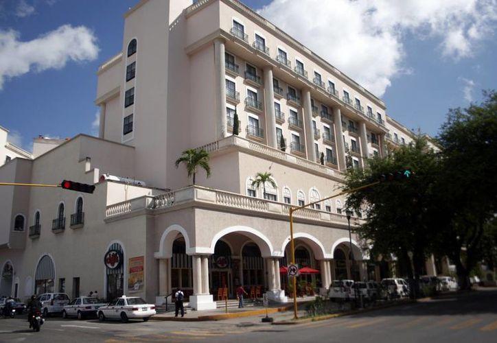 Hoteles entran a la mejor época del año en cuanto a ocupación. (Milenio Novedades)