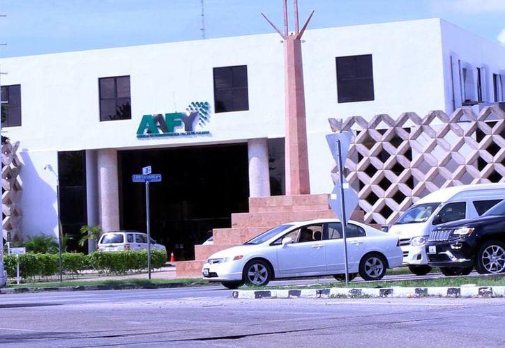 El aumento en la recaudación de impuestos y derechos en Yucatán es reflejo de la actividad económica, se ha abierto establecimientos nuevos, se han regularizado servicios que presta el estado. (SIPSE)