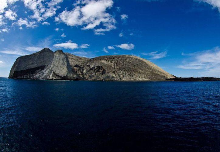 El Archipiélago de Revillagigedo, ubicado en el Océano Pacífico, está compuesto por cuatro islas: Socorro, San Benedicto, Roca Partida y Clarión. (prensaglobal.com)