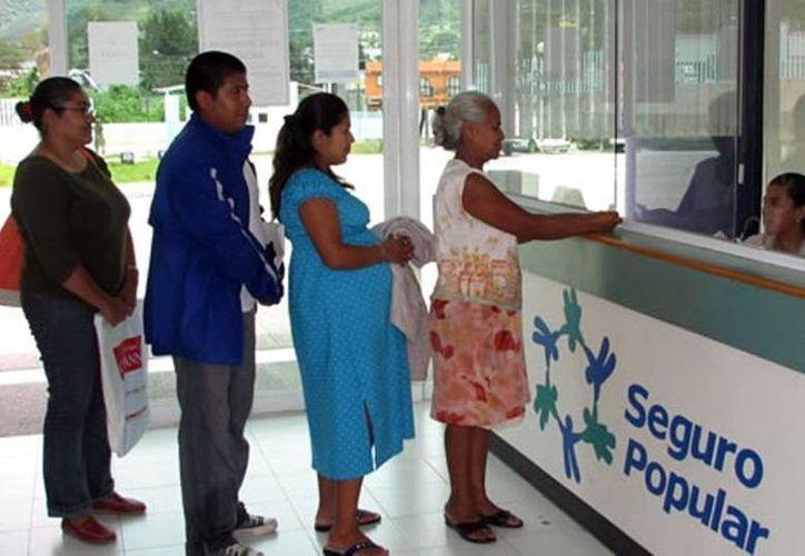 El Seguro Popular comenzará a tratar a personas con Lupus Eritematoso Sistémico (LES) gracias a una reforma aprobada por diputados. (SIPSE)
