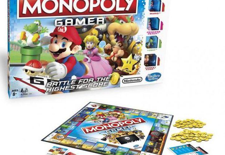 Este Monopoly tendrá preventa en línea; la fecha de lanzamiento aún no se ha definido. (Foto: Contexto/Internet)