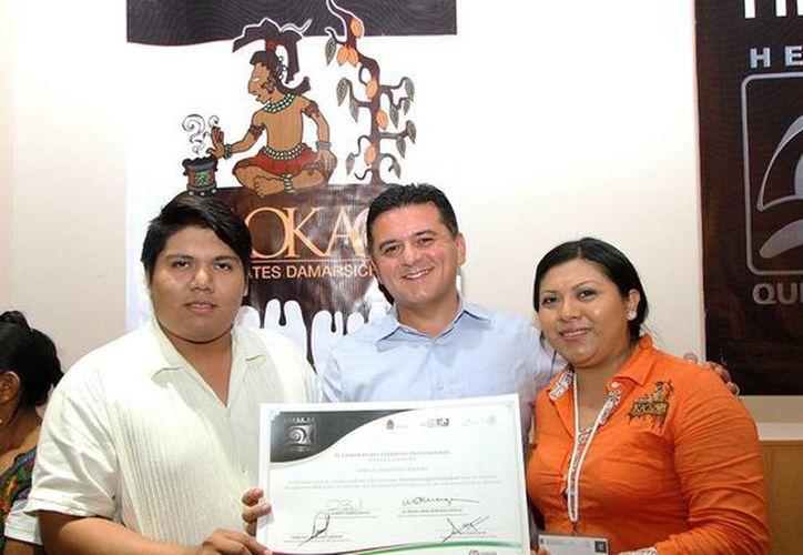 El evento se realizó en la ciudad de Chetumal. (Cortesía/SIPSE)