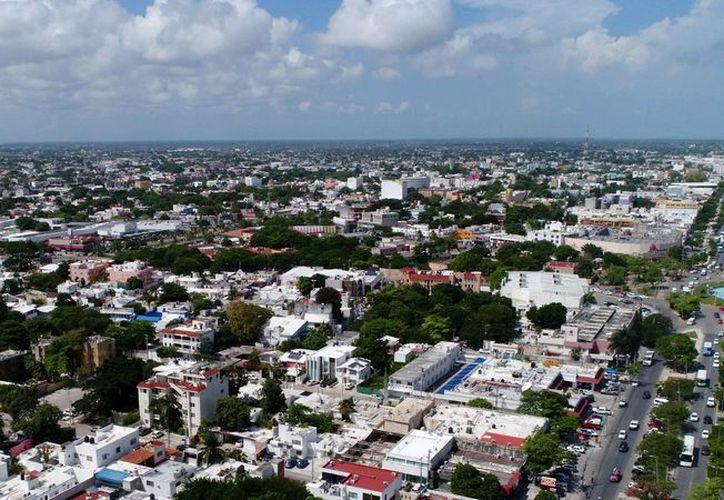 El documento dará información sobre las zonas de riesgo en la ciudad, así como las áreas seguras. (Paola Chiomante/SIPSE)