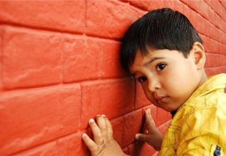 Este 2 de abril se celebra el Día Internacional del Autismo. (Agencias)