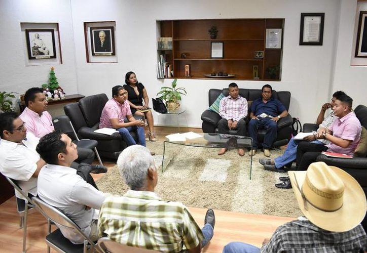 El presupuesto de seis alcaldías de Othón P. Blanco sufrió disminuciones importantes. (Daniel Tejada/SIPSE)