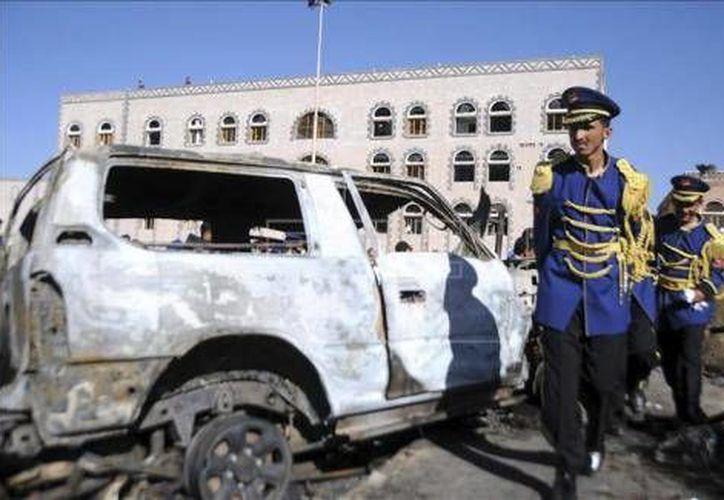 El gobierno de Yemen ha estado enfrentado con milicias de Al Qaeda desde hace tiempo. (Archivo/EFE)