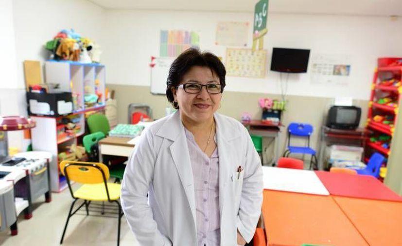 Los profesores serán evaluados por un nuevo mecanismo que se está delineando para estar listo en 2015. (Agencias)