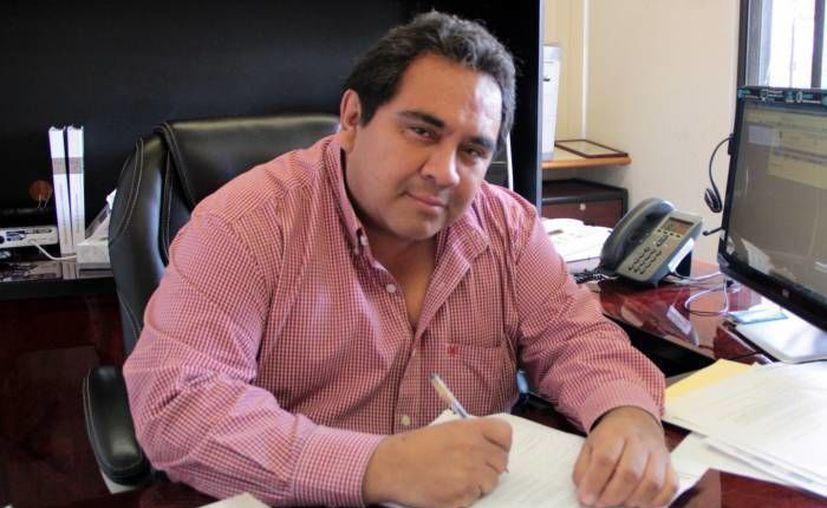 No habrá registro de nuevos partidos políticos en Yucatán ni recibirán financiamiento público, declaró Hidalgo Victoria, secretario ejecutivo del Iepac. (Milenio Novedades)