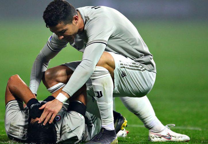 Ronaldo no midió las consecuencias de su actitud. (RT)