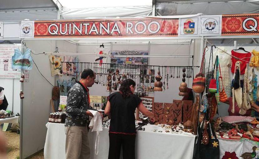 La tercera edición de la Expo Cultura fue cancelada. (Daniel Tejada/SIPSE)