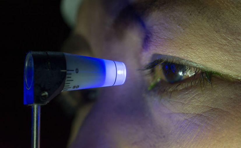 El EyeDetect permite detectar mentiras a través del análisis de los movimientos oculares. (Contexto/R&D)