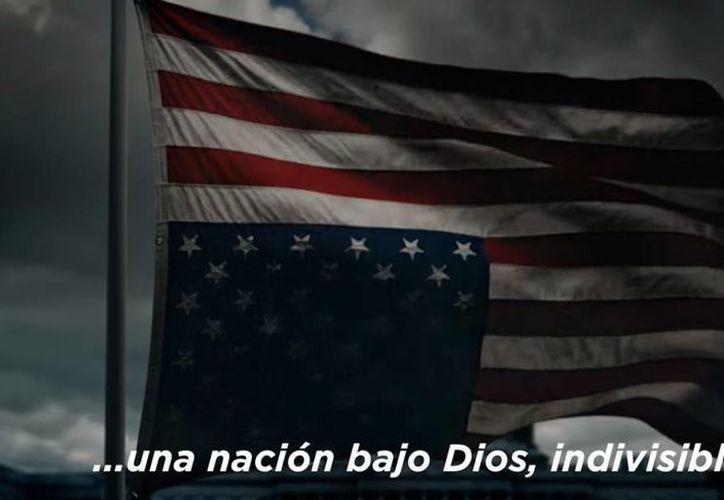 Netflix anunció la fecha de inicio de la 5a temporada de la serie 'House of Cards'. (YouTube/Netflix América Latina)