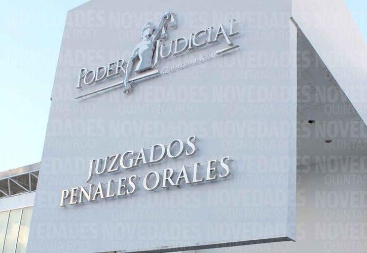 El juicio de amparo se promovió ante el juzgado correspondiente. (Joel Zamora/SIPSE)