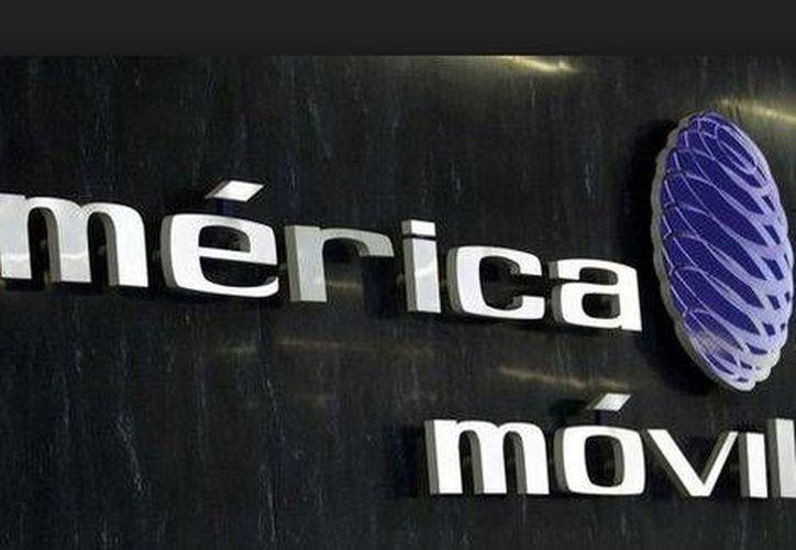 México es el mayor mercado de Américan Móvil, con 35 por ciento  de sus  ventas, que en el último año crecieron dos por ciento. (Milenio)