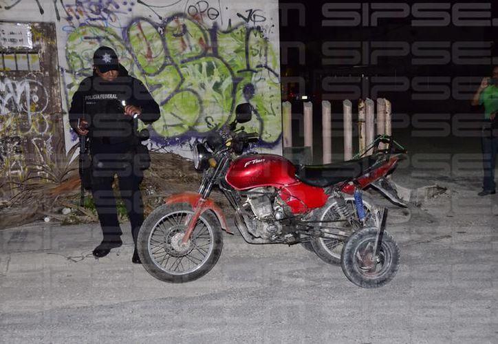 Conducía una motocicleta cuando fue levantado en el fraccionamiento La Guadalupana. (Redacción)
