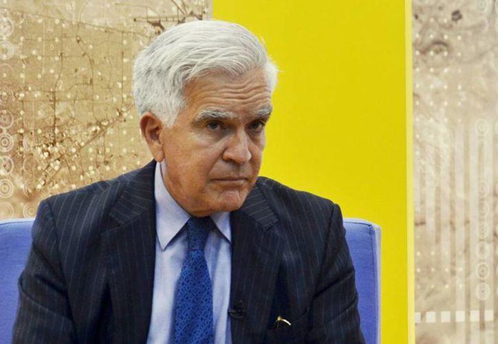 Ernesto Canales está acusado por un fraude de seis millones de dólares. El se dice inocente. (Archivo/Notimex)