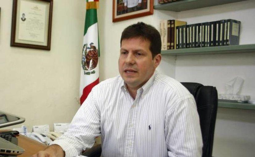 La Profeco mantiene operativos constantes en Yucatán para evitar alzas a productos de la canasta básica, como la tortilla y el pan. En lo que va de febrero ha recibido unas 320 denuncias, dio a conocer el titular de la dependencia, José Nevárez Cervera. (Foto cortesía)