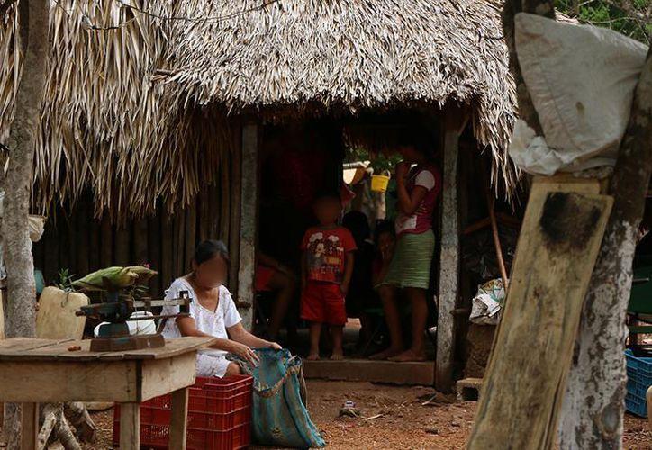 Las estadísticas del Coneval señalan que existe una tendencia a la alza en cuestión de pobreza entre la población mexicana.  (Archivo/ Milenio Novedades)