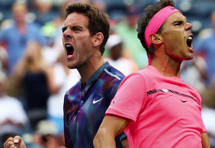 El duelo será una promesa de gran tenis y estilos de juego. (Internet)