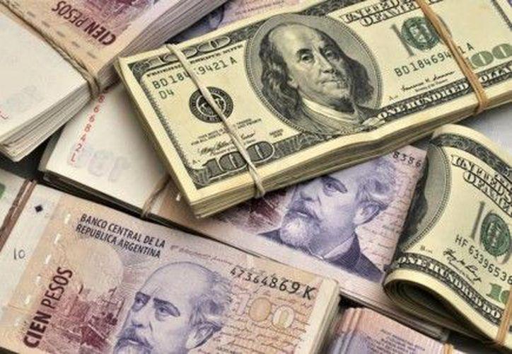 Durante el segundo trimestre de este año las remesas familiares sumaron la cantidad de 41.76 millones. (Xataka)