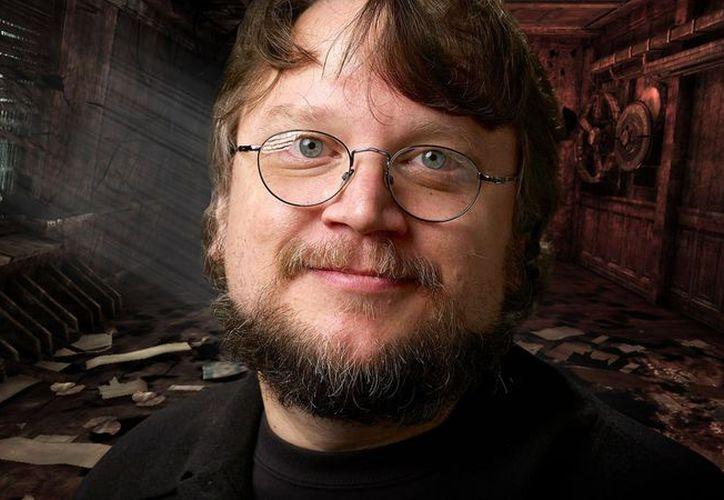 """""""Tuve las más increíbles oportunidades de rechazar grandes películas"""". Guillermo del Toro. (Foto: Proyecto Puente)"""