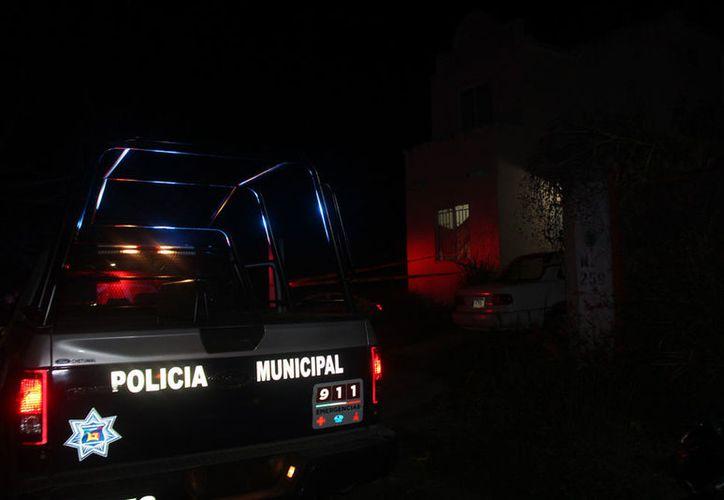 Las autoridades de Belice pidieron apoyo a las corporaciones policíacas de Quintana Roo. (Contexto/SIPSE)