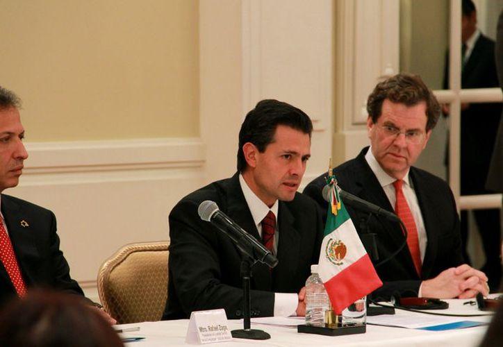 El esquema de la dependencia propuesta por Peña Nieto será similar al de la Suprema Corte de Justicia de la Nación. (Notimex)