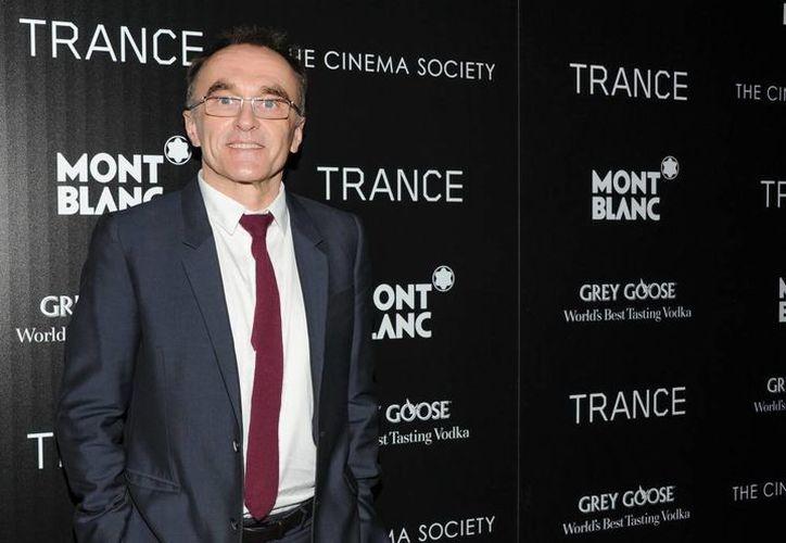 """'Trance', de Danny Boyle, sería la película que continúa a """"Slumdog Millionaire"""" y el drama nominado al Oscar """"127 Hours"""". (Agencias)"""